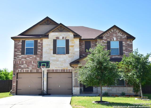 1544 Cap Ridge Peak, New Braunfels, TX 78130 (MLS #1310104) :: Magnolia Realty