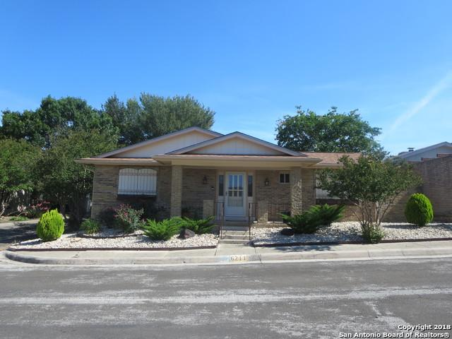 6211 Spindrift, Windcrest, TX 78239 (MLS #1310179) :: Tami Price Properties Group