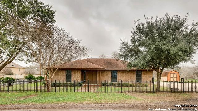 806 E Ashley Rd, San Antonio, TX 78221 (MLS #1310181) :: Erin Caraway Group