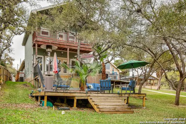 166 Park Dr, Lakehills, TX 78063 (MLS #1310187) :: Magnolia Realty