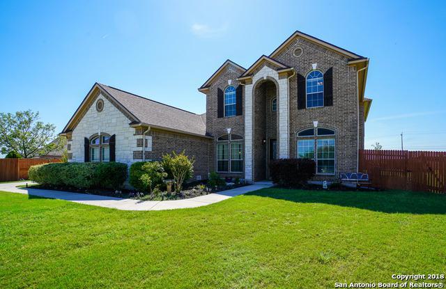 10481 Hunter Hts, Schertz, TX 78154 (MLS #1310211) :: Erin Caraway Group
