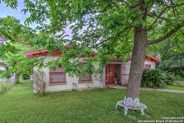 527 Humboldt St, San Antonio, TX 78211 (MLS #1310213) :: Magnolia Realty