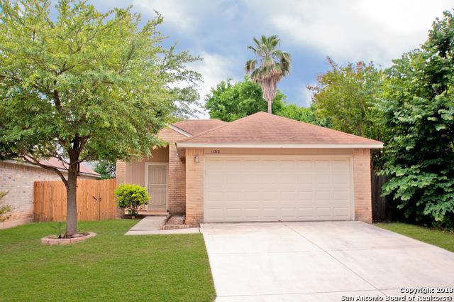 11318 Two Wells Dr, San Antonio, TX 78245 (MLS #1310214) :: Erin Caraway Group