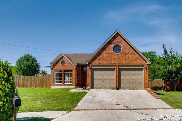 6731 Calm Lake Dr, San Antonio, TX 78244 (MLS #1310223) :: Exquisite Properties, LLC