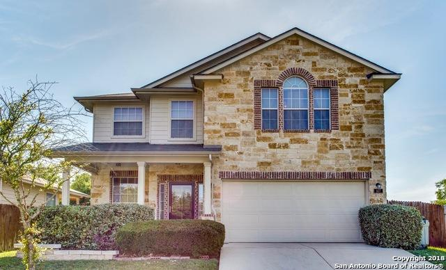 607 Campion Red, San Antonio, TX 78245 (MLS #1310234) :: Erin Caraway Group