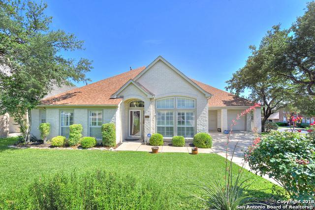 1742 Montecino, San Antonio, TX 78258 (MLS #1310250) :: Exquisite Properties, LLC