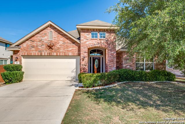 505 Zoeller Way, Cibolo, TX 78108 (MLS #1310252) :: Erin Caraway Group