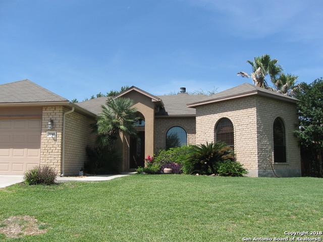 2248 Garden Sun Pl, New Braunfels, TX 78130 (MLS #1310260) :: Magnolia Realty