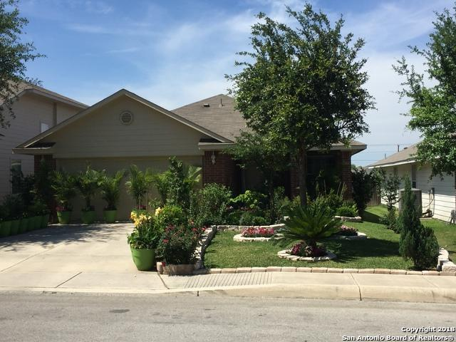 9407 Ingleton, San Antonio, TX 78245 (MLS #1310266) :: Erin Caraway Group