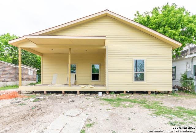 343 Bank, San Antonio, TX 78204 (MLS #1310304) :: Exquisite Properties, LLC