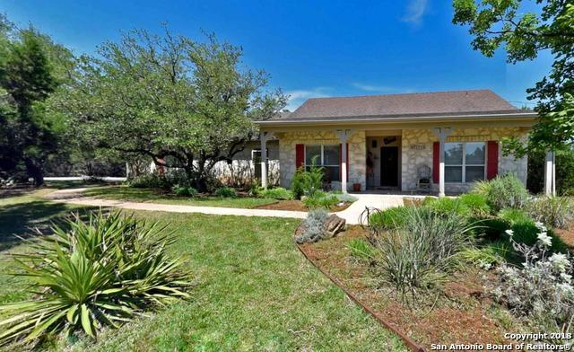 32524 Flat Rock View, Bulverde, TX 78163 (MLS #1310330) :: Erin Caraway Group