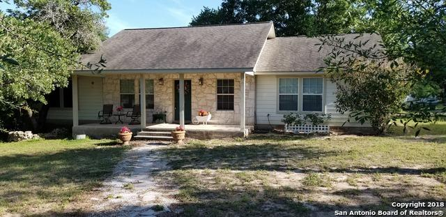 140 County Road 6862, Natalia, TX 78059 (MLS #1310352) :: Magnolia Realty
