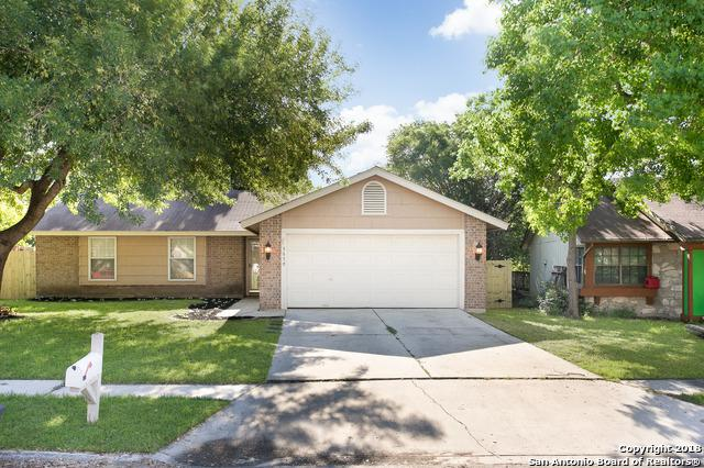5670 Wood Oak, San Antonio, TX 78233 (MLS #1310354) :: Magnolia Realty