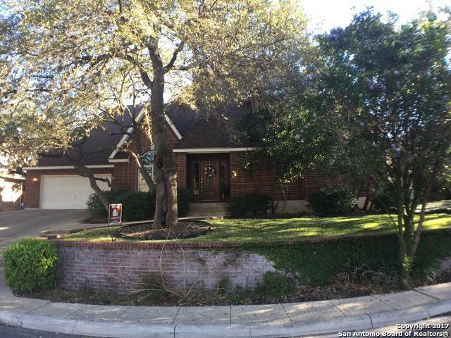 15722 Dawn Crest, San Antonio, TX 78248 (MLS #1310356) :: The Castillo Group