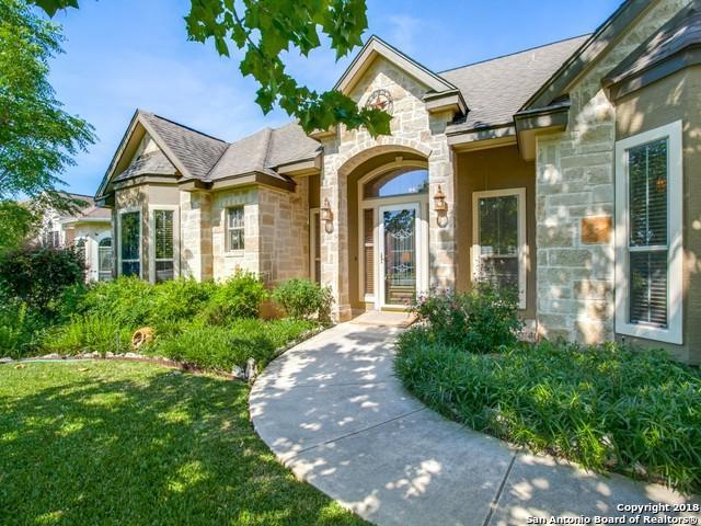 202 English Oaks Circle, Boerne, TX 78006 (MLS #1310357) :: Exquisite Properties, LLC