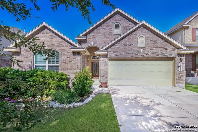 25015 Mcbride Dr, San Antonio, TX 78255 (MLS #1310362) :: Erin Caraway Group