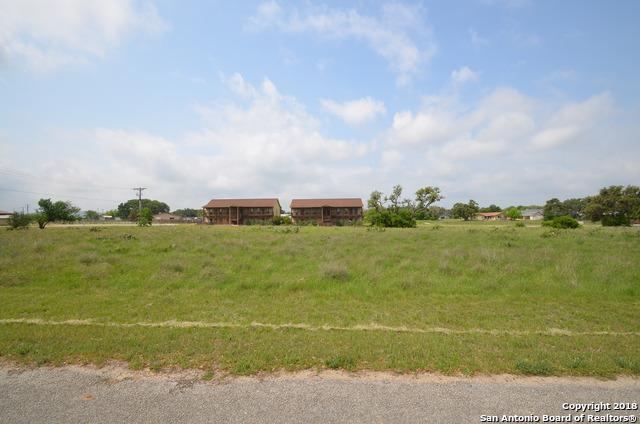 0000 Airport, Bandera, TX 78003 (MLS #1310379) :: NewHomePrograms.com LLC
