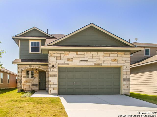 9683 Shorebird Lane, San Antonio, TX 78245 (MLS #1310389) :: Alexis Weigand Real Estate Group