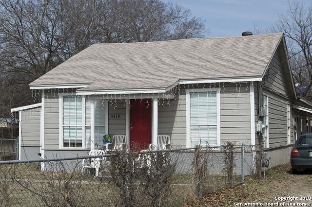 4419 N Hein Rd, San Antonio, TX 78220 (MLS #1310391) :: Exquisite Properties, LLC