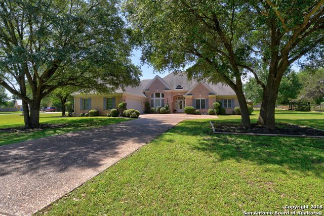 2403 Welsch Ln, New Braunfels, TX 78132 (MLS #1310405) :: Erin Caraway Group