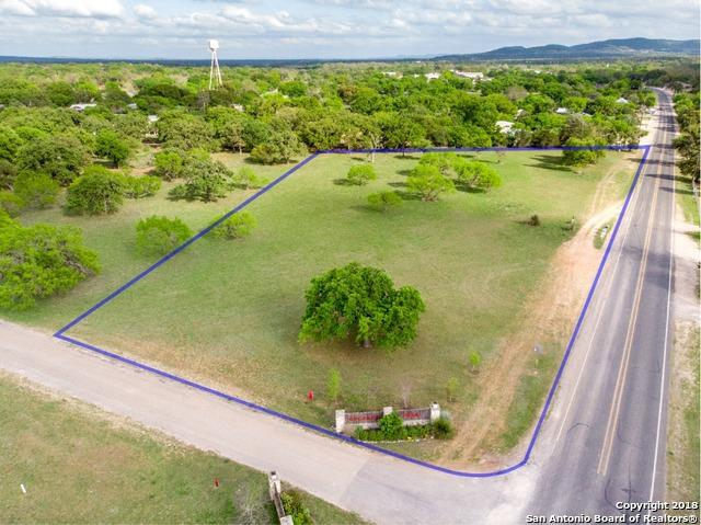 LOT 68 Orchard Park, Medina, TX 78055 (MLS #1310408) :: Alexis Weigand Real Estate Group