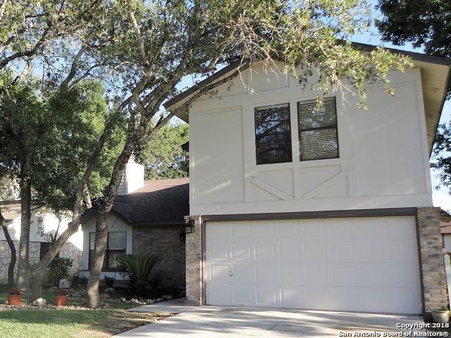 6054 Spring Time Dr, San Antonio, TX 78249 (MLS #1310415) :: Magnolia Realty