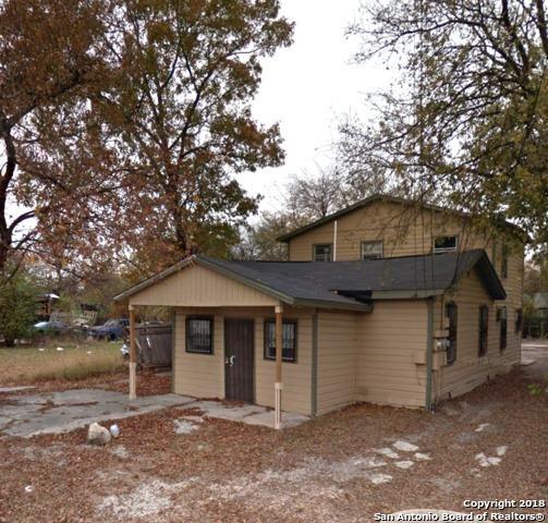 4021 Culebra Rd, San Antonio, TX 78228 (MLS #1310427) :: Magnolia Realty