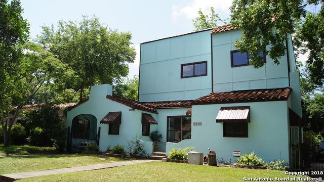 1418 Fulton Ave, San Antonio, TX 78201 (MLS #1310444) :: Magnolia Realty