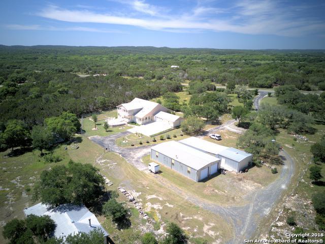 5621 Ranch Road 32, Blanco, TX 78606 (MLS #1310494) :: Vivid Realty