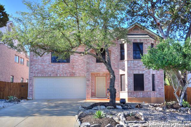 7620 Briston Park Dr, San Antonio, TX 78249 (MLS #1310499) :: Erin Caraway Group