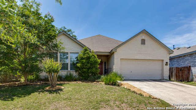 14207 Auberry Dr, Helotes, TX 78023 (MLS #1310505) :: Erin Caraway Group