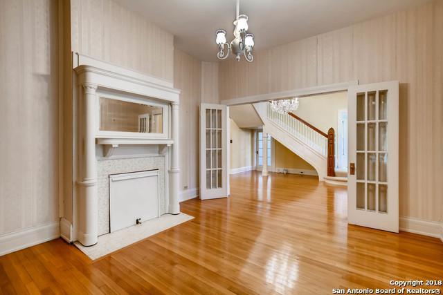 609 E Carson St, San Antonio, TX 78208 (MLS #1310525) :: Exquisite Properties, LLC