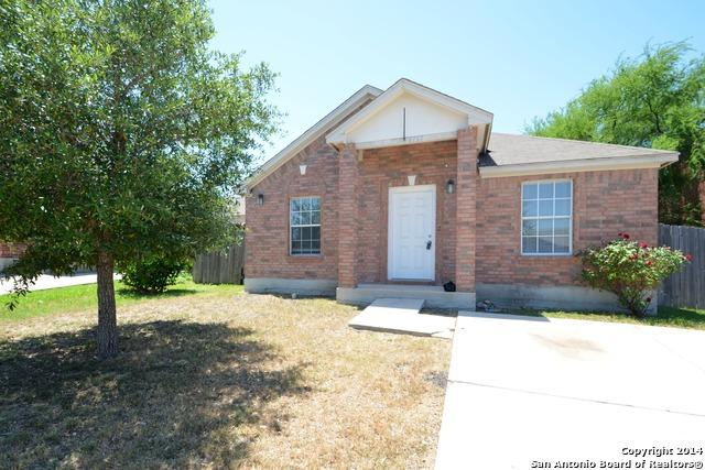 4727 Georges Farm, San Antonio, TX 78244 (MLS #1310533) :: The Castillo Group