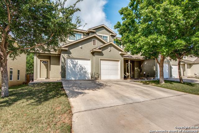 5007 Summit Wood, San Antonio, TX 78229 (MLS #1310534) :: Magnolia Realty