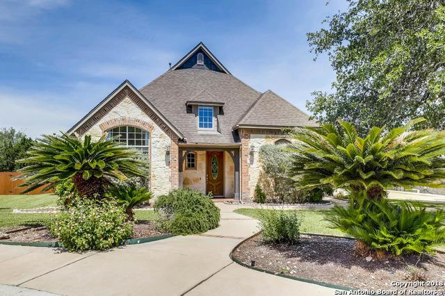 110 Roan Trace, San Antonio, TX 78258 (MLS #1310540) :: Erin Caraway Group