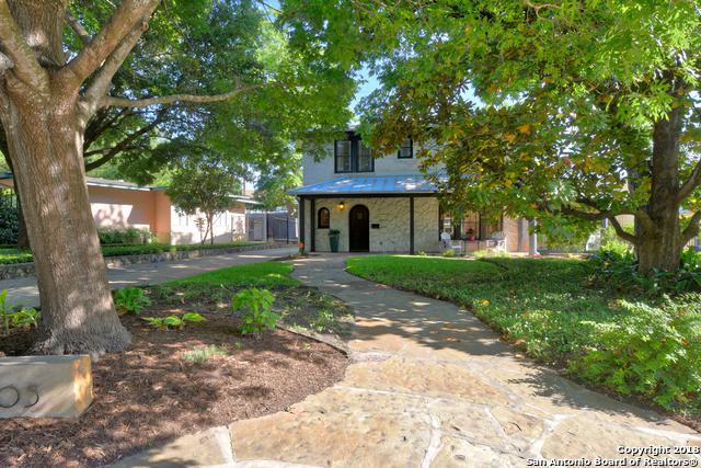 205 Primera Dr, Olmos Park, TX 78212 (MLS #1310544) :: Magnolia Realty