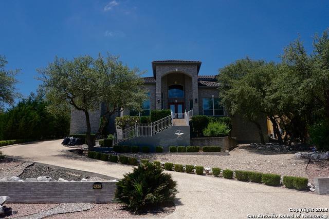 25303 Wentworth Way, San Antonio, TX 78260 (MLS #1310569) :: The Castillo Group