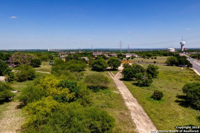 10800 Oconnor Rd Lot 2,3, Live Oak, TX 78233 (MLS #1310572) :: Ultimate Real Estate Services