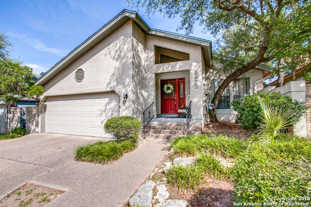 3478 River Way, San Antonio, TX 78230 (MLS #1310594) :: Exquisite Properties, LLC