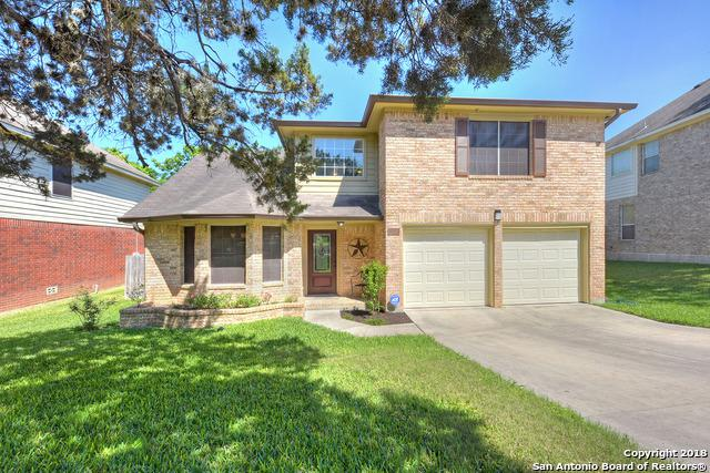 8410 Berry Knoll Dr, Universal City, TX 78148 (MLS #1310629) :: Erin Caraway Group