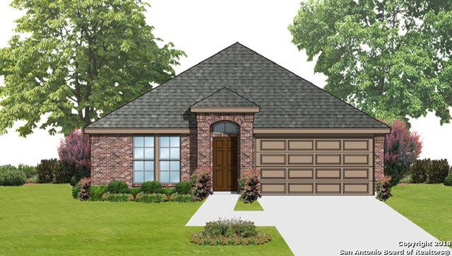 1005 Clarkston Dr, Seguin, TX 78155 (MLS #1310632) :: Exquisite Properties, LLC