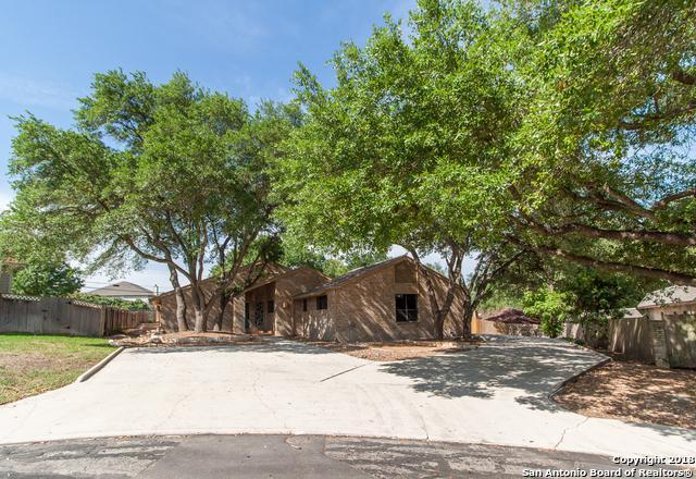 8810 Spanish Moss, Windcrest, TX 78239 (MLS #1310634) :: Tami Price Properties Group