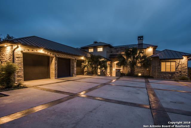 8643 Terra Dale, San Antonio, TX 78255 (MLS #1310648) :: Magnolia Realty