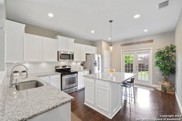 12130 Bowie Ml, San Antonio, TX 78253 (MLS #1310666) :: Exquisite Properties, LLC