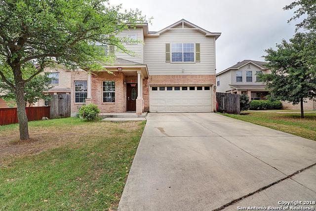 8602 Laguna Rio, San Antonio, TX 78251 (MLS #1310671) :: Erin Caraway Group