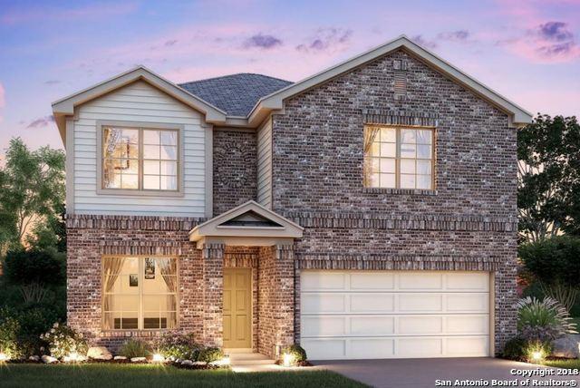 11806 Bricewood Pass, Helotes, TX 78023 (MLS #1310673) :: Exquisite Properties, LLC