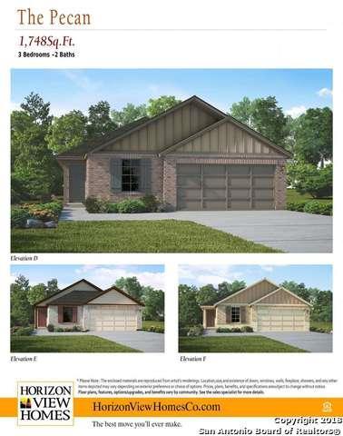 2028 Atticus, San Antonio, TX 78245 (MLS #1310674) :: Exquisite Properties, LLC