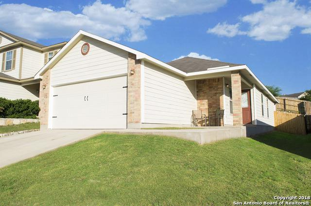 3410 Ashleaf Wls, San Antonio, TX 78261 (MLS #1310681) :: Magnolia Realty