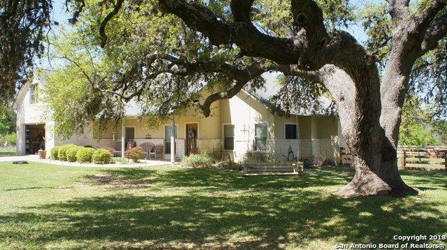 273 Deerwood Circle, Bandera, TX 78003 (MLS #1310694) :: NewHomePrograms.com LLC
