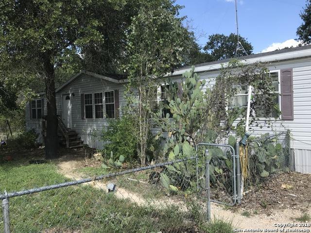 22792 Trumbo Rd, San Antonio, TX 78264 (MLS #1310708) :: Exquisite Properties, LLC